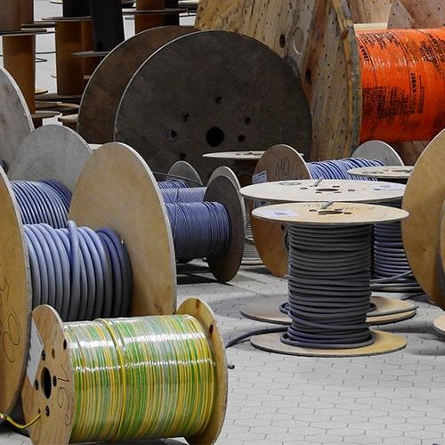 bębny kablowe rob-tech